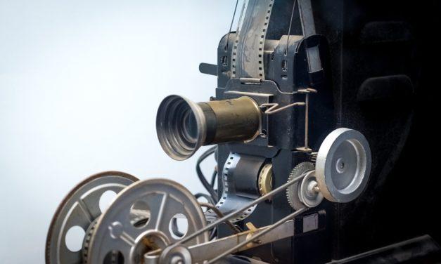 Películas con alto contenido visual